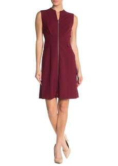 Lafayette 148 Carlina Sleeveless Dress