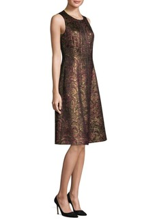 Lafayette 148 Celinda Dress