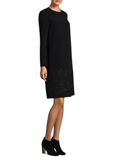Lafayette 148 Corbin Shift Dress
