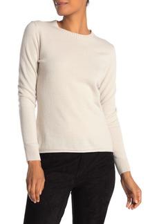 Lafayette 148 Crew Neck Sweater