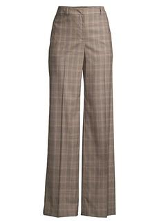 Lafayette 148 Dalton Wide-Leg Pants