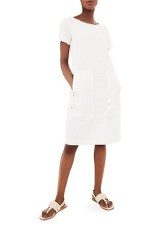Lafayette 148 Farah Shift Dress