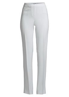 Lafayette 148 Finesse Crepe Barrow Pants