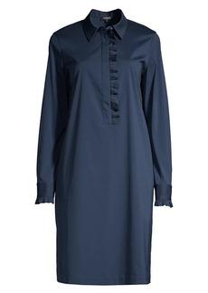 Lafayette 148 Fiona Shift Dress