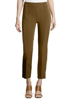 Lafayette 148 Gramercy Acclaimed-Stretch Pants