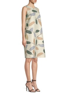 Lafayette 148 Hana Shift Dress