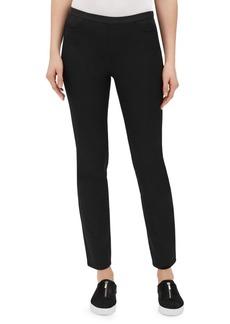 Lafayette 148 Jodphur Cloth Slim Stretch Pants