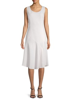 Lafayette 148 Jocelyn Sleeveless Dress
