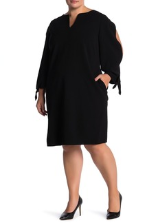 Lafayette 148 Khloe Dress (Plus Size)