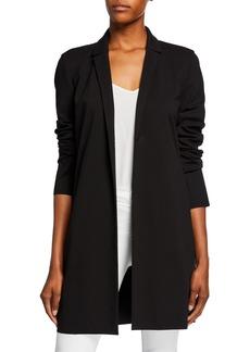 Lafayette 148 Labelle Mid-Length Jacket