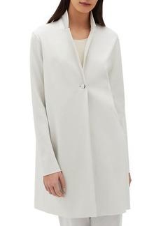 Lafayette 148 Labelle Modern Modal Long Jacket