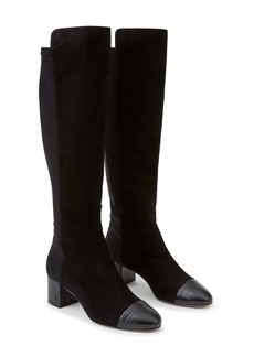 Lafayette 148 Emilia Knee High Boot (Women)