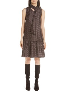 Lafayette 148 New York Abbie Silk Dress