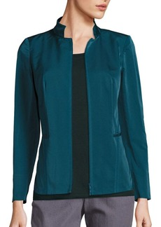 Lafayette 148 New York Adley Couture Cloth Jacket