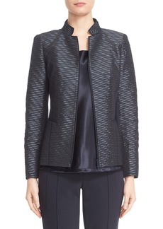 Lafayette 148 New York 'Adley' Jacket (Regular & Petite)