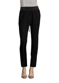 Lafayette 148 New York Ankle Track Pants