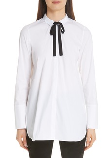 Lafayette 148 New York Annaliese Shirt