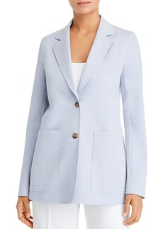 Lafayette 148 New York Annmarie Notch-Lapel Jacket