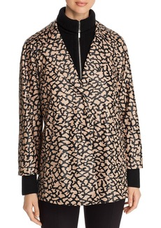 Lafayette 148 New York Arie Layered-Look Jacket - 100% Exclusive