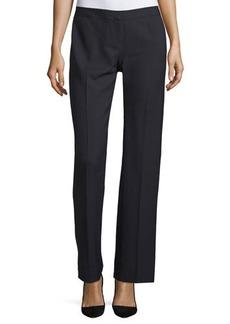 Lafayette 148 New York Astor Straight-Leg Pants