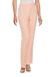 Lafayette 148 New York Barrow Linen Pants