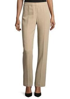 Lafayette 148 New York Barrow Straight-Leg Pants