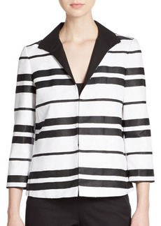 Bellene Striped Jacket