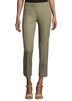 Lafayette 148 New York Bleecker Jodhpur Cloth Cropped Pants