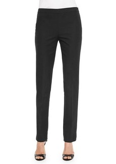 Lafayette 148 New York Bleecker Jodhpur Cloth Pants