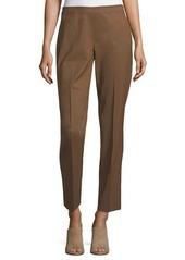 Lafayette 148 New York Bleecker Stretch-Wool Pants