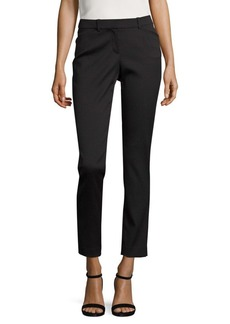 Lafayette 148 New York Bllevue Stretch Jacquard Downtown Pant