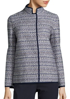 Lafayette 148 New York Branson Tweed Jacket