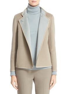 Lafayette 148 New York 'Branson' Wool & Cashmere Jacket