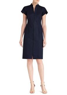 Lafayette 148 New York 'Brenda' Metropolitan Stretch Dress