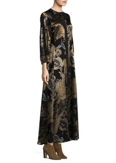 Lafayette 148 New York Cadenza Dress