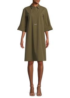 Lafayette 148 Cara Shirt Dress