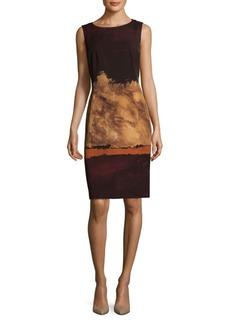 Lafayette 148 Carol Sheath Dress
