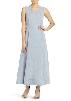 Lafayette 148 New York Carressa Linen Dress