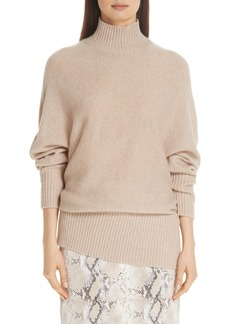 Lafayette 148 New York Cashmere Blend Dolman Sweater