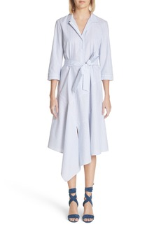 Lafayette 148 New York Casimir Shirtdress