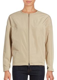 Lafayette 148 Chase Zipped Jacket