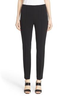 Lafayette 148 New York 'City' Pintuck Slim Pants