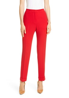 Lafayette 148 New York Clinton Cuffed Pants