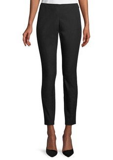 Lafayette 148 Cortland Jodhpur Cloth Pants