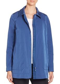 Lafayette 148 Couture Cloth Stella Jacket