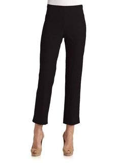 Lafayette 148 New York Cropped Bleecker Jodhpur Pants