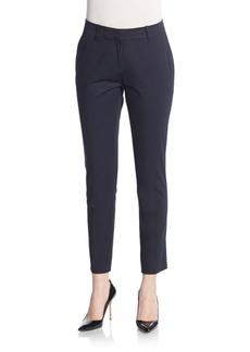 Lafayette 148 New York Cropped Pants
