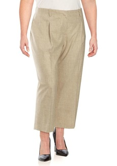 Cropped Rivington Pants