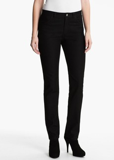 Lafayette 148 New York Curvy Fit Jeans
