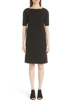 Lafayette 148 New York Cyra Lace Panel Dress